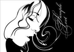 Fashion woman cover design vectors 04 - https://www.welovesolo.com/fashion-woman-cover-design-vectors-04/?utm_source=PN&utm_medium=welovesolo59%40gmail.com&utm_campaign=SNAP%2Bfrom%2BWeLoveSoLo