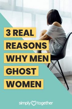 Being ghosted is not a pleasant experience yet is extremely common in dating nowadays. The real truths about why guys ghost women will surprise you. The first one is actually pretty funny!  #Dating #DatingHumor #DatingTips #DatingAdvice #Ghosting Relationship Challenge, Relationship Advice, Dating Humor, Dating Advice, Dreaming Of You, Truths, Challenges, Guys, Funny