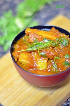 Marag Alkhadaar~ Kuwaiti Vegetable Stew