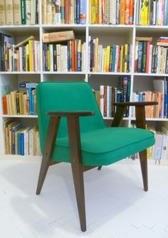 """fotel """"366"""" J. Chierowski - Sklep internetowy RESET   366 armchair by Jerzy Chierowski"""