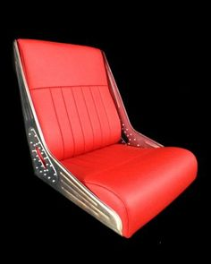 bomber seat dimensions - Google Search