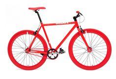 Create Bike - Wish list