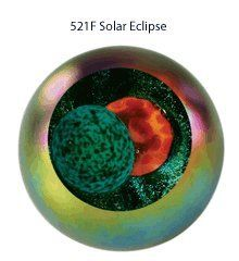 Glass Eye Studio Solar Eclipse  521 *** Check out the image by visiting the link-affiliate link. #SolarEclipseGlasses