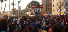 ESTRADA VELHA DO AEROPORTO (EVA) - FURDUNÇO 2015 (Salvador-Bahia-Brasil) 08-02-2015
