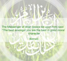 Prophet Muhammad (saw)