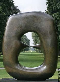 Henry Moore, Oval with Points, bronze, Princeton University. I chose this sculpture because we spoke about Henry Moore in class and I've seen the sculpture in person. Abstract Sculpture, Bronze Sculpture, Sculpture Art, Garden Sculpture, Outdoor Sculpture, Henry Moore Sculptures, Sculptures Céramiques, Maya Art, Arte Yin Yang
