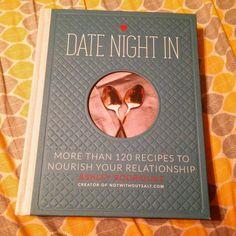 Date Night In | 1116 Days