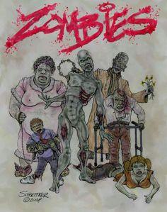 Got Zombies