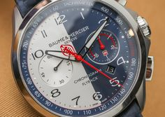 You may not be able to afford these watches, but there is no reason no to love them.http://discountwatchstores.com/top-mens-watches-from-salon-international-de-la-haute-horlogerie/