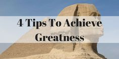When starting your home business, my guess is deep down you want to achieve greatness. I listened to the MLSP morning call given by Steven Rachel and he was talking about 9 tips for achieving greatness. This post has been broken down to 4 tips. 4 Tips To Achieve Greatness [ ] The post 4 Tips To Achieve Greatness appeared first on Mark Nelson Online.
