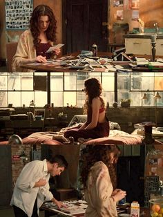 Love and other Drugs ( 2011 )