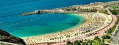Gran Canaria Playa de Amadores