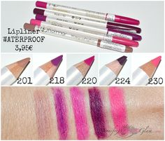 ♥ Jennifer Make Up Glam ♥: * HAUL: Flormar (Julio 2013) *