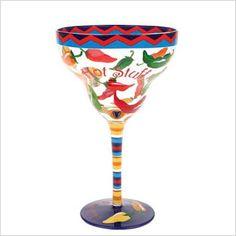 Ready for Cinco de Mayo!  Margarita por favor!