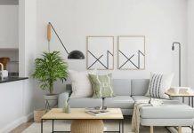 6 Λάθη διαρρύθμισης που πρέπει να αποφύγεις! Couch, Furniture, Home Decor, Settee, Decoration Home, Sofa, Room Decor, Home Furnishings, Sofas