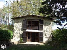 Petite maison de vacances-location saisonnière