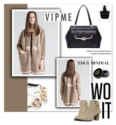"""Vipme"" by janee-oss ❤ liked on Polyvore featuring Narciso Rodriguez, Gucci, women's clothing, women, female, woman, misses and juniors"