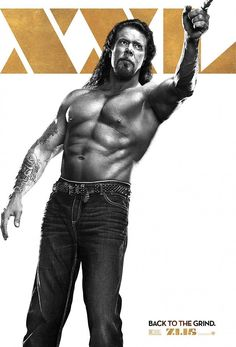 Kevin Nash as Tarzan