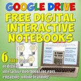Digital Interactive Notebooks in the Social Studies Classroom School Resources, Learning Resources, Teacher Resources, Teaching Skills, Teaching Ideas, Teaching Activities, Google Classroom, Classroom Ideas, Classroom Tools
