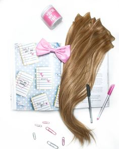 💗Notes & scribbles to show our love. With today's fast paced world of electronics who's got time for note writing… Happy Sunday, Hair Extensions, Bobby Pins, Hair Accessories, Notes, Writing, Electronics, Beauty, Weave Hair Extensions