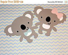 Check out this item in my Etsy shop https://www.etsy.com/ca/listing/470730465/koala-bear-birthday-party-koala-baby
