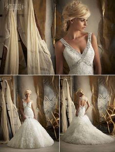 SR21 MORI LEE 1902 IVORY SZ 12 BEADED RHINESTONE WEDDING GOWN DRESS IN STOCK STORE SAMPLE ONLY $449 AND SHIPS SAME DAY.
