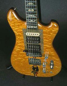 Jerrys Guitar...