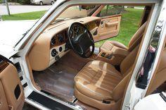 Albert Lai Rolls Royce Silver Spur III Rolls Royce Silver Spur