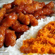 Honey Recipes, Baby Food Recipes, Asian Recipes, Cooking Recipes, Healthy Recipes, Ethnic Recipes, Good Food, Yummy Food, Tasty