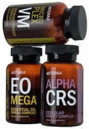 """""""I previously paid over $200 for supplements that claimed to be the best of the best; but, after using dōTERRA's Lifelong Wellness Pack, I am experiencing increased energy, alertness, vitality and endurance — like never before.""""  I pray that you are doing well in every way and that you are healthy, just as your soul is healthy. 3 John 1:2"""