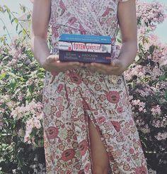 """Kati auf Instagram: """"📚WTR 06/2019 Mit einem Tag Verspätung nehme auch ich sehr gerne an der Lesechallenge von @sinas.leseliebe und @bookfan_98 teil. Im Sommer…"""" Thriller Books, Instagram, Fashion, Summer, Moda, Fashion Styles, Fashion Illustrations"""