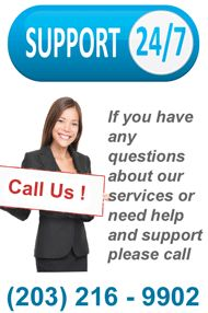 They provide provide Microso technical support services in Fairfield County either reactively or proactively your choice