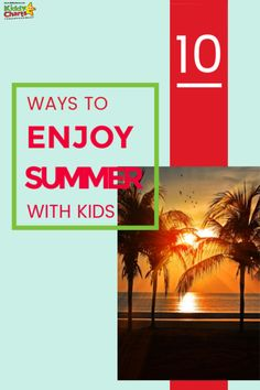 Struggling to come up with ways to enjoy summer with kids We ve got lots of ideas for you, and it really is all in the planning Enjoy Summer, Summer Kids, Good Parenting, Parenting Hacks, Summer Activities, Book Activities, Soft Play Centre, Holiday Club, Summer Memories
