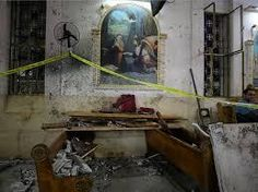 Abdel Fattah el-Sisi, President of Egypt declares three-month state of emergency after church attacks :http://gktomorrow.com/2017/04/12/abdel-fattah-el-sisi-church-attacks/