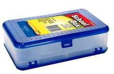 A Products Plastic School Box, 2-Sided with Divided Storage Compartments, Assorted Colors (38009) by A Products, http://www.amazon.com/dp/B003BT6N4E/ref=cm_sw_r_pi_dp_WnZ9rb0WCXN5A