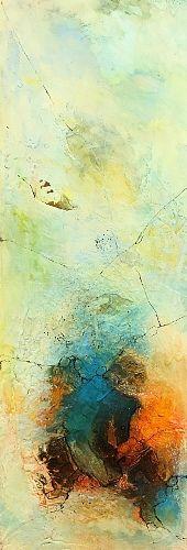 """Ursi Goetz, """"Ohne Titel"""" Mit einem Klick auf 'Als Kunstkarte versenden' versenden Sie kostenlos dieses Werk Ihren Freunden und Bekannten."""