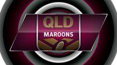 2016 game1 Maroons_Team_Post