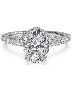 Ritani engagement ring   http://trib.al/OKH8m5p