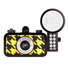 La Sardina & Flash Quadrat