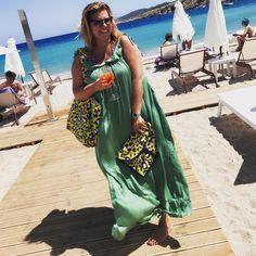 Ivy Club ΣΠΕΤΣΕΣ 15/6 Ivy Club, Kimono Top, Cover Up, Summer, Travel, Tops, Dresses, Women, Fashion