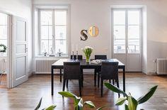Skeppsholmen Fastighetsmäkleri Sotheby's International Realty - Högst upp med eftertraktat läge