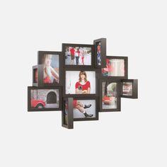 Umbra - Black Perspective Multi Frame