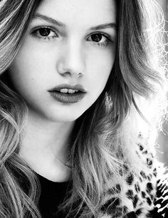 HANNAH MURRAY - Loved her on Skins. She's definitely my favorite female character. She's a great actress. Love that she's on GOT.
