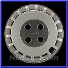 Nissan Stanza Hub Caps, Center Caps & Wheel Covers - Hubcaps.com #Nissan #NissanStanza #Stanza #HubCaps #HubCap #WheelCovers #WheelCover