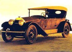 Fotos Convertibles Antiguos 1913-1932