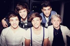 I love them so much.. They're so perfect.<3