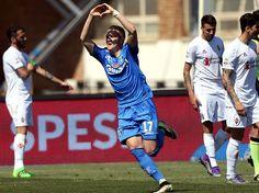 Liverpool Offer 4-Year Deal to Transfer Target Piotr Zielinski
