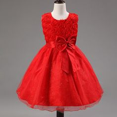 vestido formal infantil - Buscar con Google