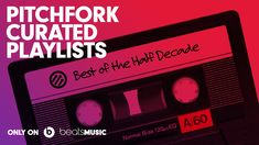 The 200 Best Tracks of the Decade So Far (2010-2014) | Pitchfork