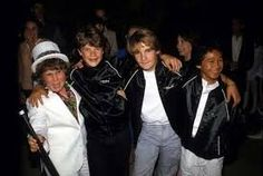 Image result for behind the scenes the goonies